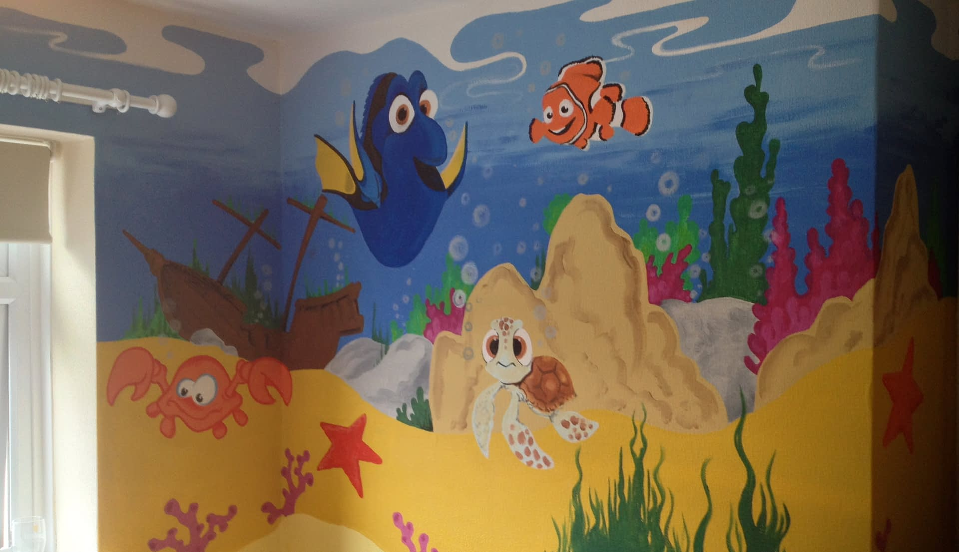 Undersea Theme
