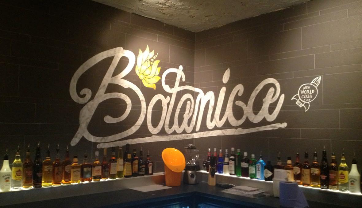 Botanica Nightclub