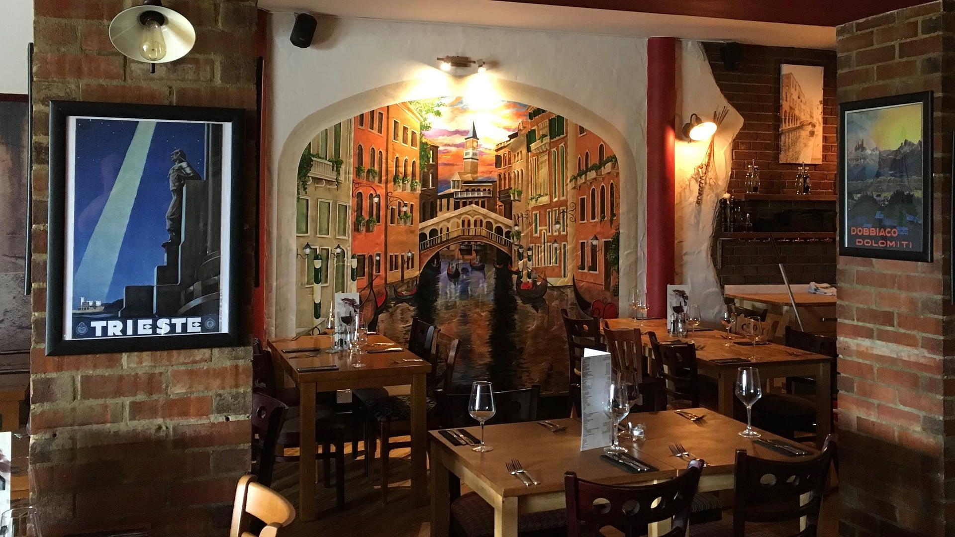 il Cancello Italian Restaurant Venice