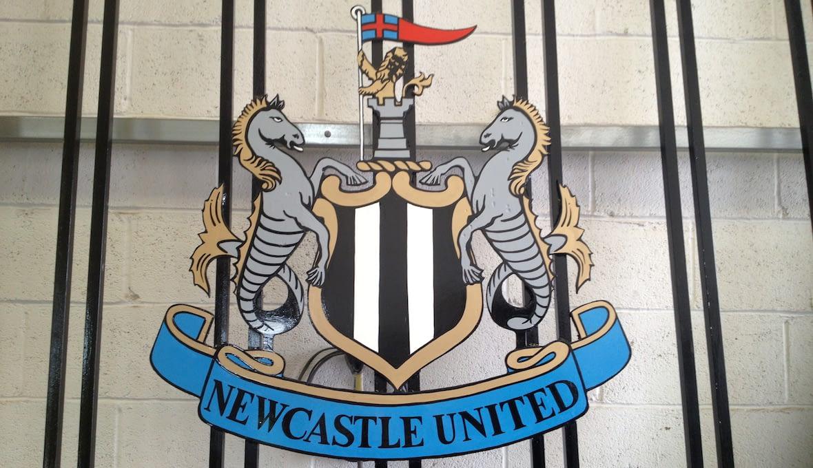 NUFC Crest