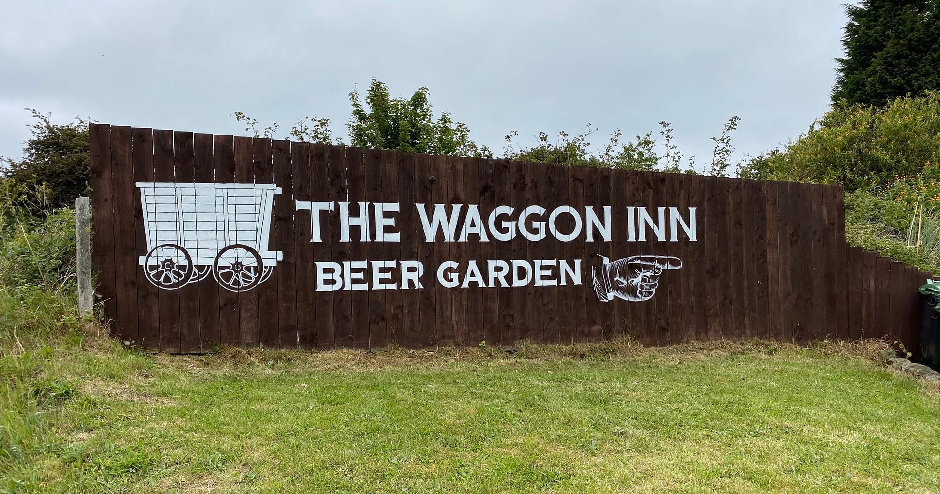 The Waggon Inn