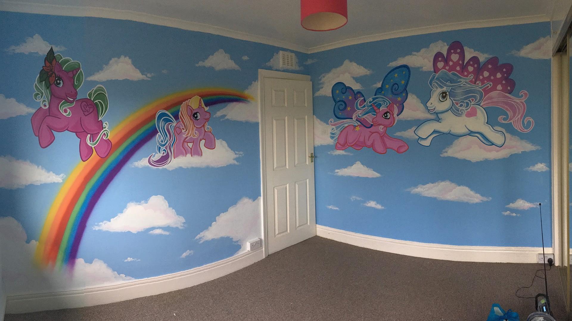 My Little Pony Nursery