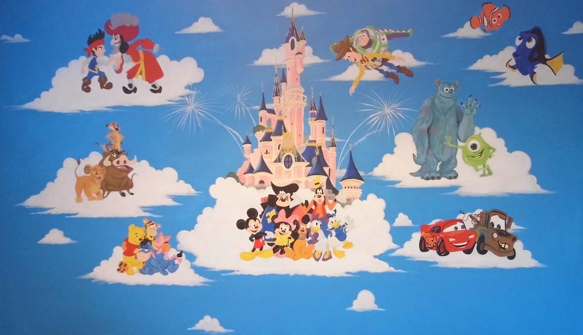 Disney Compilation
