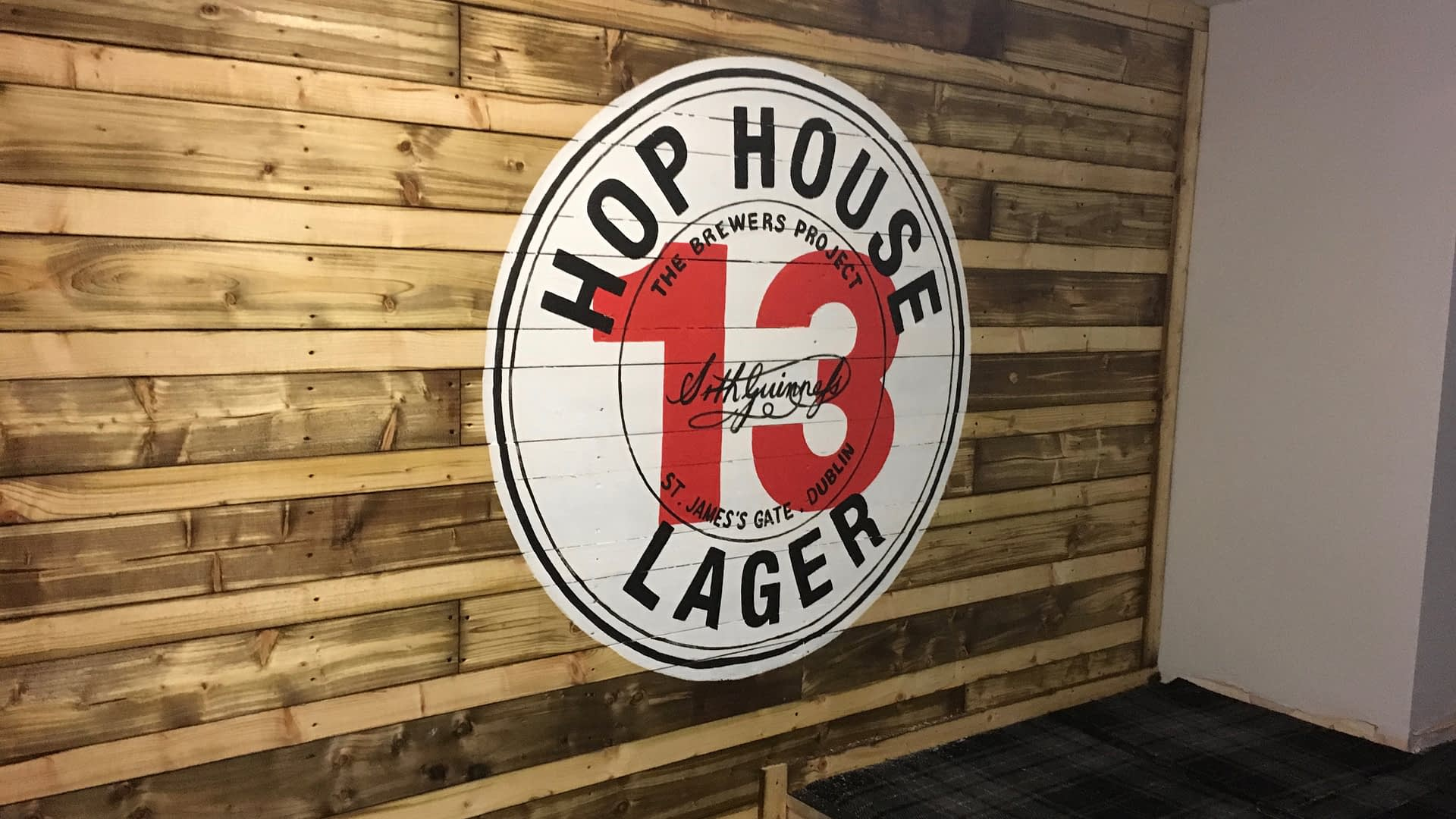 Hop House 13 ( The Dead Rabbit Sunderland )
