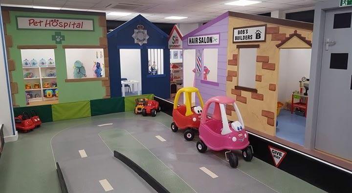 Petite Street Playtown 1