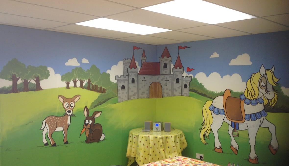 Castle Playcentre
