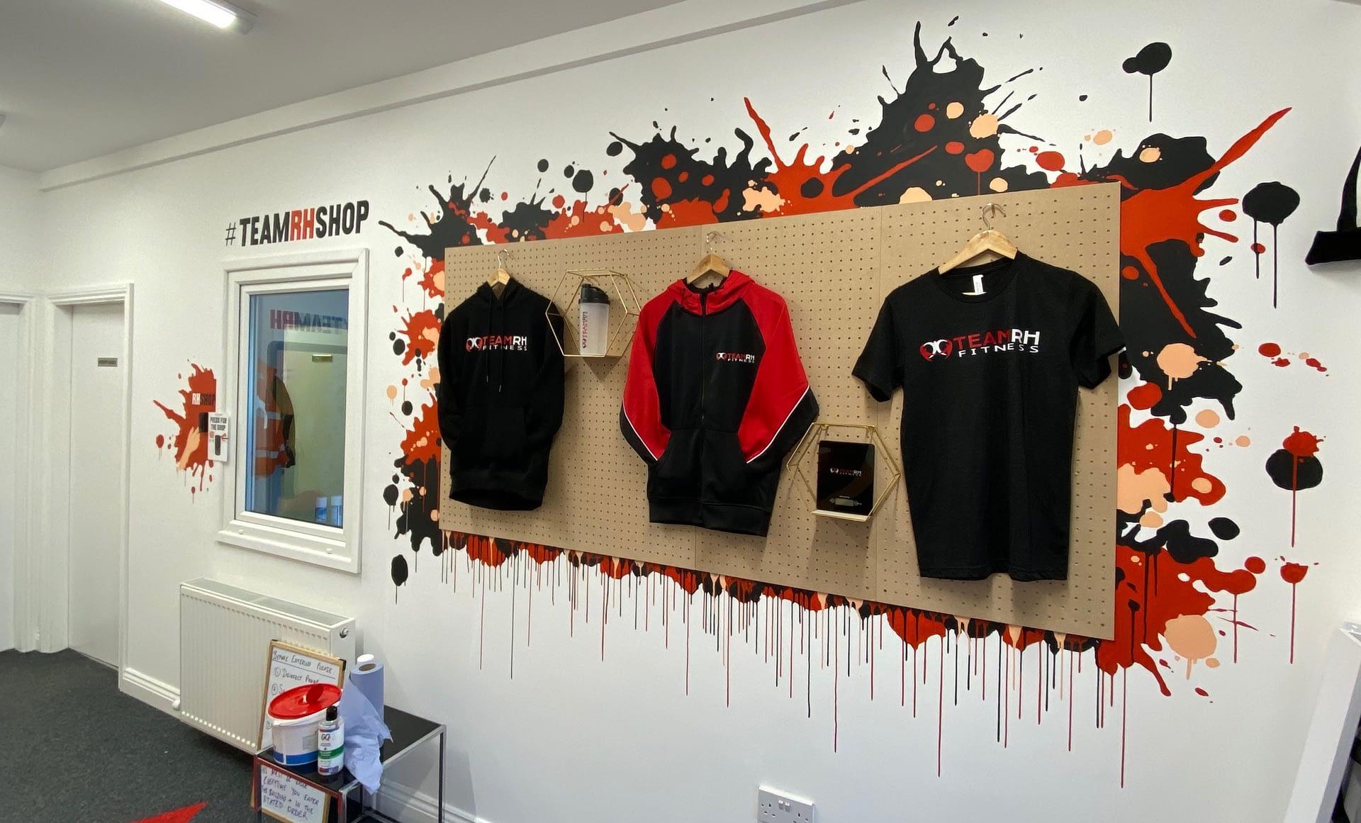 Team RH Shop