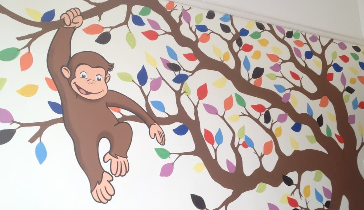 Monkey Tree Nursery
