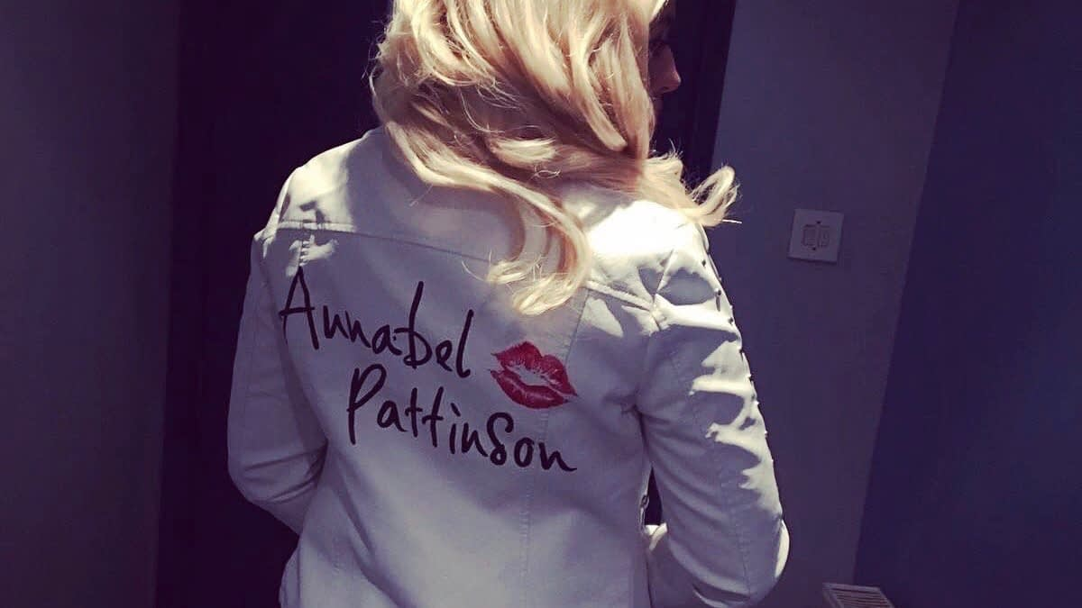 Annabel's Jacket