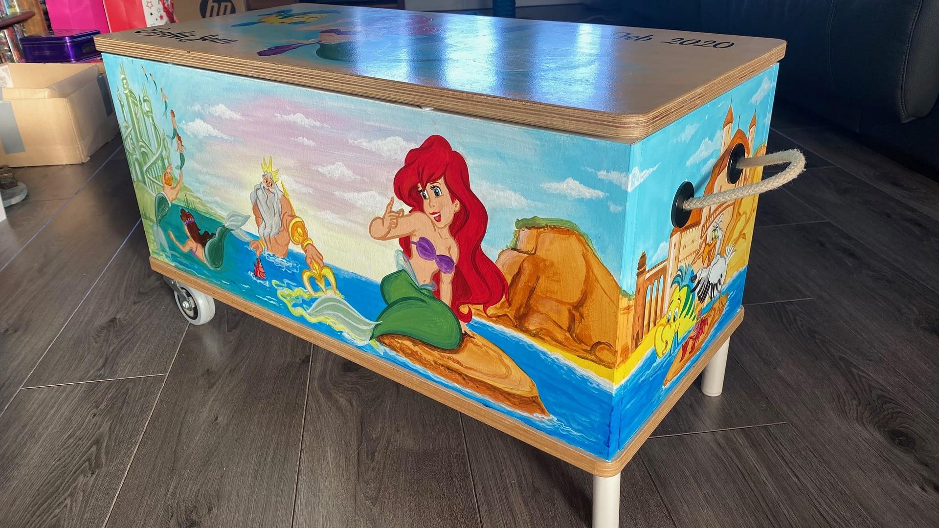 Toybox 1